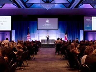 Gwinnett Chamber 72nd Annual Dinner