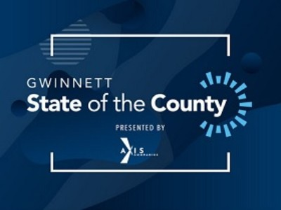 State of the County Gwinnett