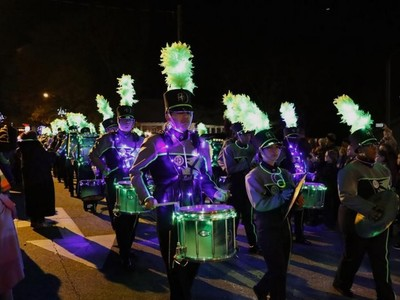 Lawrenceville's Hometown Christmas Parade