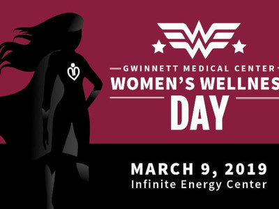 Gwinnett Women's Wellness Day