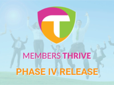 Members Thrive Phase IV Release